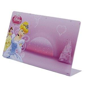 Porta Retrato Infantil Com Imã Disney Princesas