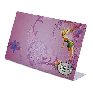 Porta Retrato Infantil Com Imã Disney Fada Sininho Tinker Bell