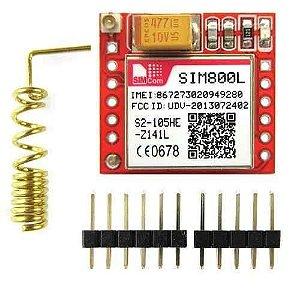 Módulo GSM GPRS