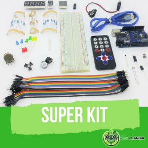 Super Kit Arduino