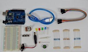 Starter Kit V.2