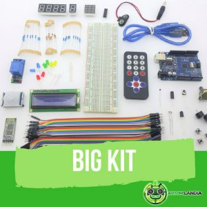 Big Kit Arduino