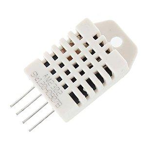 DHT22 - Sensor de Umidade e Temperatura