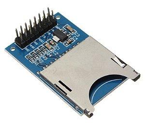 Módulo Cartão SD Card