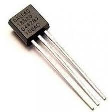 Sensor de Temperatura Digital DS18B20