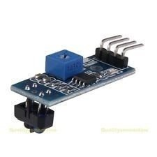 Sensor Óptico Reflexivo - TCRT5000