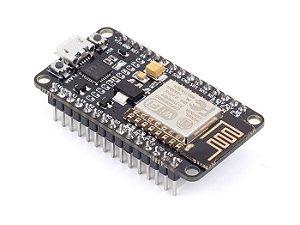 NodeMCU V3 - Placa de desenvolvimento c/ ESP8266