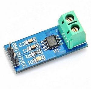 Módulo Sensor de corrente - ACS712 30A