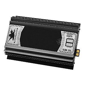 FTD 80A - Fonte Digital - Corzus