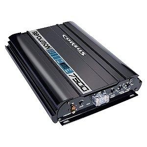 Revolution 7500 - Módulo Amplificador Corzus