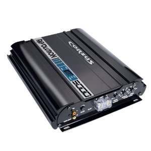 Revolution 5000 - Módulo Amplificador Corzus