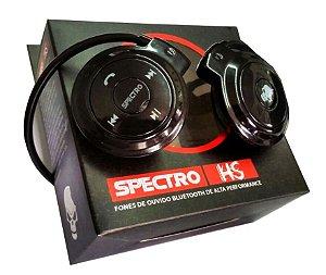 Spectro HS - Fone de Ouvido Bluetooth