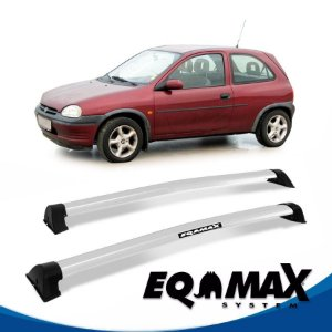 Rack Eqmax Chevrolet Corsa Wind/Super Hatch 2 Pts Wave 94/01