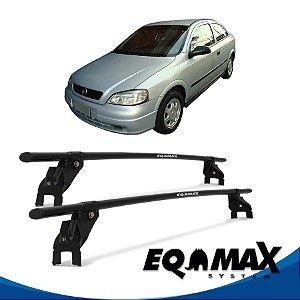 Rack Aço Teto Eqmax Chevrolet Astra 2 Pts 02/07