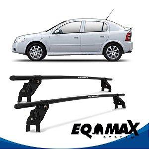 Rack Aço Teto Eqmax Chevrolet Astra 4 Pts 07/11
