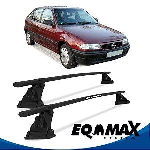 Rack Aço Teto Eqmax Chevrolet Astra 4 Pts 1995