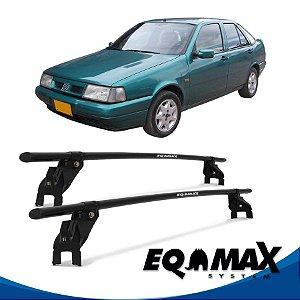 Rack Aço Teto Eqmax Fiat Tempra 4 Pts 92/99