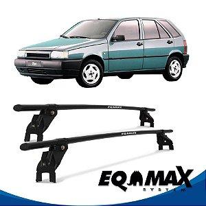 Rack Aço Teto Eqmax Fiat Tipo 4 Pts 93/97