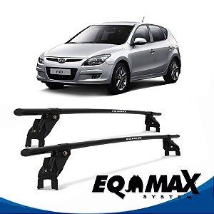 Rack Aço Teto Eqmax Hyundai I30 4 Pts 09/12