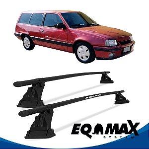 Rack Aço Teto Eqmax Chevrolet Ipanema 2 Pts 08/98