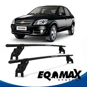 Rack Aço Eqmax Chevrolet Prisma 4 Portas 07/12
