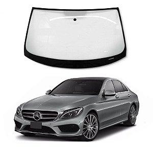 Parabrisa Mercedes Benz C-180 14/...Vidro Dianteiro Com Sensor