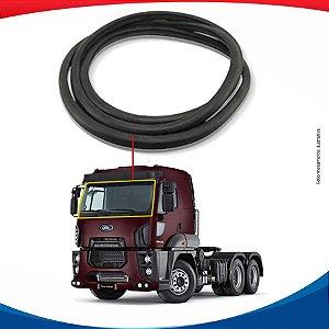 Borracha Parabrisa Ford Cargo 13/16