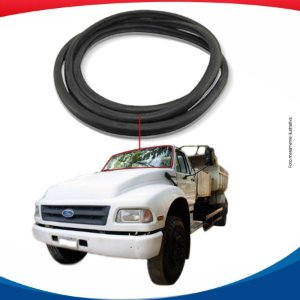 Borracha Parabrisa Ford caminhão F-14000 93/98