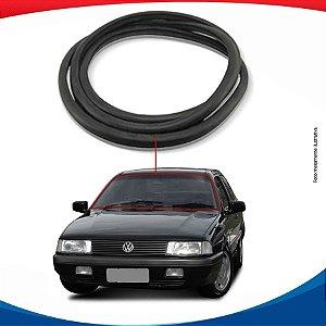 Borracha Parabrisa Volkswagen Santana 91/97
