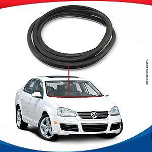 Borracha Inferior Parabrisa Volkswagen Jetta 06/10