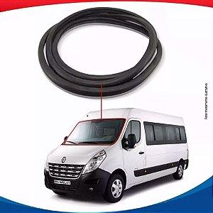 Borracha Parabrisa Renault Master 13/16