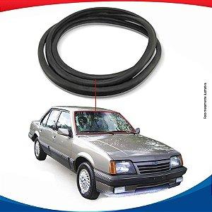 Borracha Parabrisa Chevrolet Monza  82/90