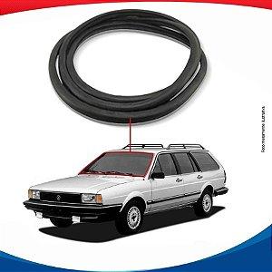 Borracha Parabrisa Volkswagen Santana Quantum  83/90