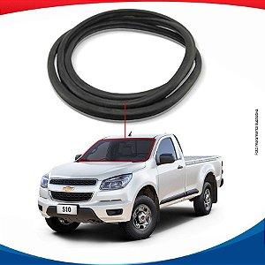 Borracha Parabrisa Chevrolet S10 12/16