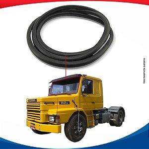 Borracha Parabrisa Scania T 112 80/00