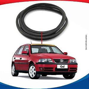 Borracha Superior Parabrisa Volkswagen Gol G3