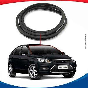 Borracha PVC Superior e Lateral Parabrisa Ford Focus 00/08