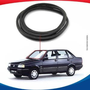 Borracha  Parabrisa Fiat Premio 84/94