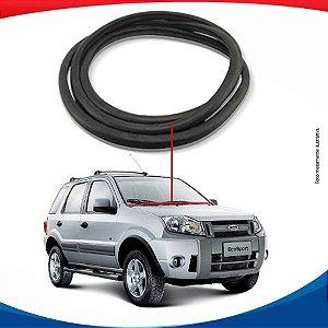 Borracha Inferior Parabrisa Ford Ecosport 03/12