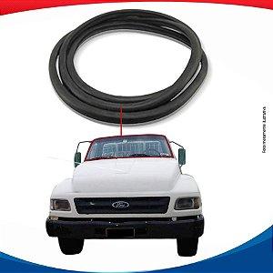 Borracha Parabrisa Ford Caminhão F-12000 98/98