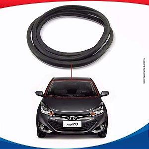 Borracha Parabrisa Hyundai HB20 12/16