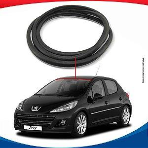 Borracha Superior Parabrisa Peugeot 207 09/16