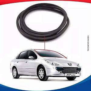 Borracha Parabrisa Peugeot Sedan 307 02/12