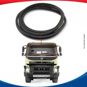 Borracha Parabrisa Volvo FMX 11/15