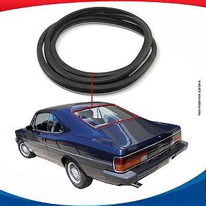 Borracha Vidro Vigia Chevrolet Opala 2pts  69/92