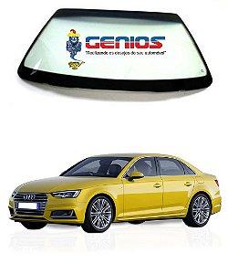 Parabrisa novo c/ sensor para instalação no Audi A4 13/16