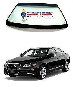 Parabrisa para Audi A6 Com Sensor - Vidro Dianteiro Audi A6