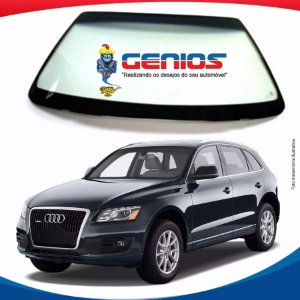 Parabrisa Audi Q5 09/16 Vidro Dianteiro Com Sensor