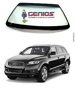 Parabrisa do Audi Q7 15/16 Vidro Dianteiro Com Sensor