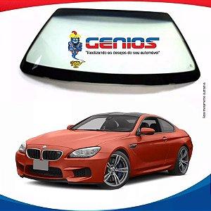 Parabrisa para BMW M6 c/ serigrafia, com sensor e conect Drive